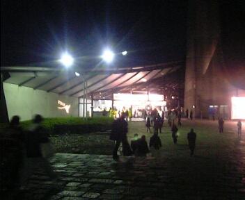 代々木第二体育館