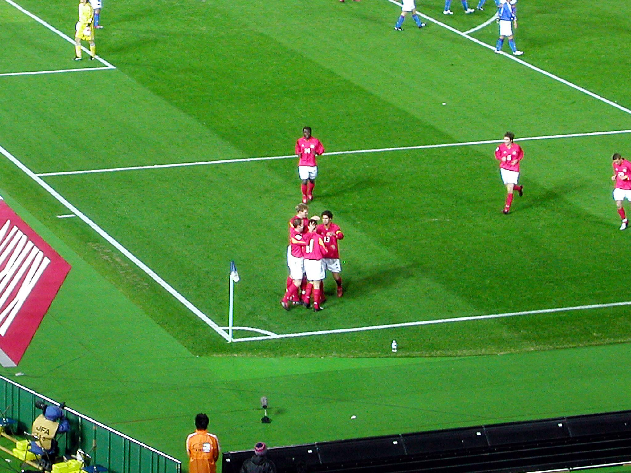 日本0-1ドイツ