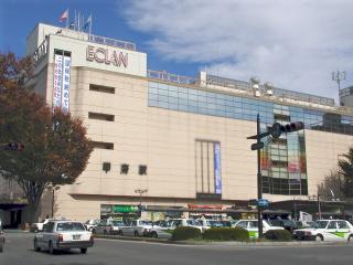 kofu-station
