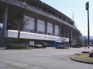 kose-stadium