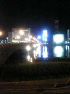 《ひとりごと》新潟の夜気温。