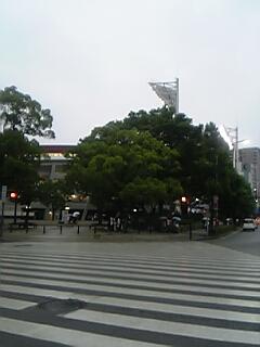 こちら、横浜スタジアム
