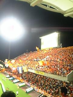 FC東京戦終了