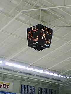 《IceBucks 07-08》 開幕戦終了