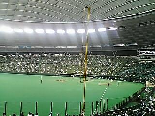 《NPB 2007》 西武-北海道日本ハム 23回戦