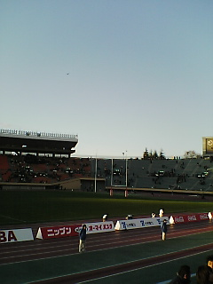 《WASEDA RUGBY 07-08》 全国大学選手権準決勝 帝京戦 終了
