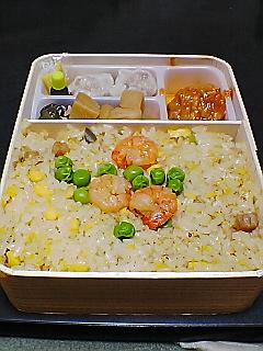 横浜チャーハン弁当