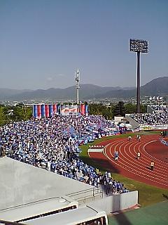 《vfk 2008》 J2第12節 横浜FC戦終了
