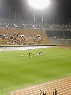 《WMW 2008》 第59回早慶サッカー定期戦