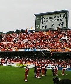清水 2 - 1 京都