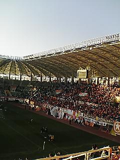 《S-PULSE 2008》 天皇杯準々決勝 F東京戦 終了