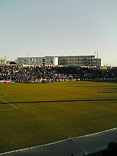 《SOCCER 2009》 高校選手権3回戦 大津 - 藤枝東