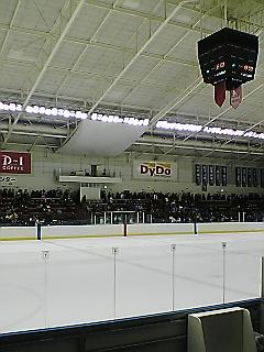《IceBucks 08-09》 全日本選手権 準決勝 SEIBU戦 終了