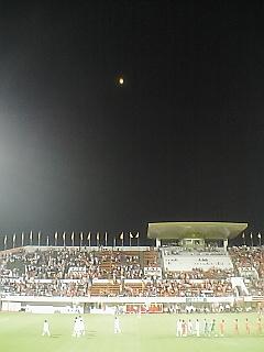 《S-PULSE 2009》 J1第16節 京都戦 終了