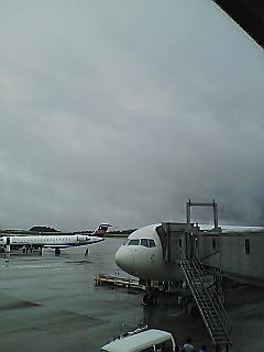 《ひとりごと》 広島到着。