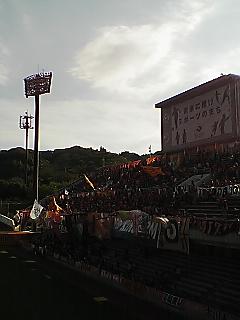 《S-PULSE 2009》 天皇杯2回戦 佐川印刷SC戦 終了