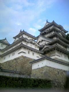 《ひとりごと》 鳥取からの帰り道