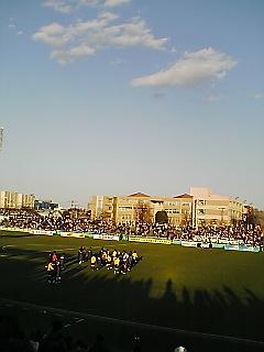 《SOCCER 09-10》 高校選手権2回戦 国見-藤枝明誠 終了