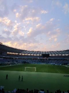 《vfk 2010》 J2第8節 東京V戦 終了