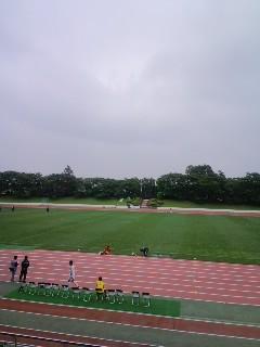 《JFL 2010》 前期第13節 横河武蔵野-Honda FC 終了