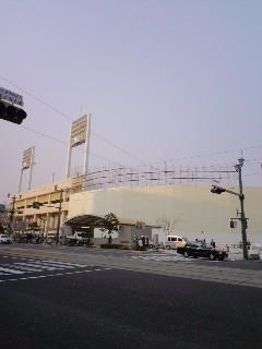 《ひとりごと》 広島市紙屋町